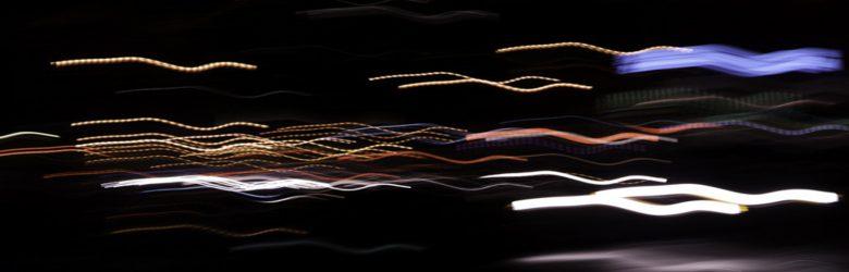 streaky lights